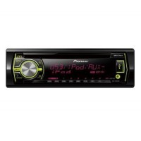 Som Automotivo Pioneer DEH-X3550UI USB / MP3