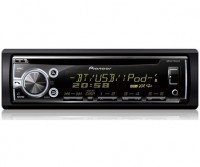 Som Automotivo Pioneer DEH-X6750BT USB / MP3