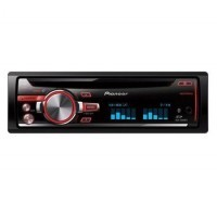 Som Automotivo Pioneer DEH-X8650BT SD / USB / MP3