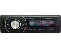 Som Automotivo Powerpack TCSD-3330 SD / USB / MP3 no Paraguai