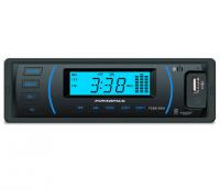 Som Automotivo Powerpack TCSD-3331 SD / USB / MP3
