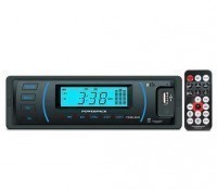 Som Automotivo Powerpack TCSD-3331 SD / USB / MP3