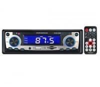 Som Automotivo Powerpack TCSD-3339 SD / USB / MP3