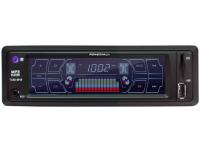 Som Automotivo Powerpack TCSD-9918 SD / USB / MP3 no Paraguai