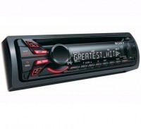 Som Automotivo Sony CDX-G3050UV USB / MP3