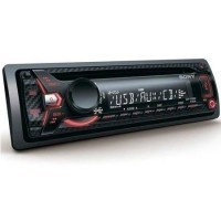 Som Automotivo Sony CDX-GT1050U USB / MP3