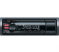 Som Automotivo Sony DSX-A35 SD / USB / MP3