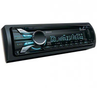 Som Automotivo Sony MEX-BT4050U