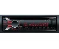 Som Automotivo Sony MEX-BT4050U