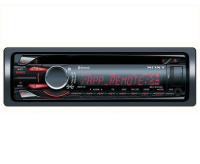 Som Automotivo Sony MEX-BT4150U USB / MP3