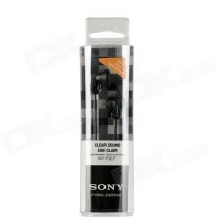 Fone de Ouvido / Headset Sony MDR-E9LP