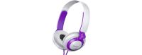 Fone de Ouvido / Headset Sony MDRXB-200