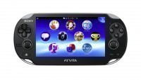 Console de Videogame Sony Paystation Vita 3G