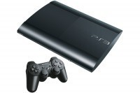 Console de Videogame Sony Playstation 3 Slim 500GB