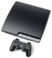 Console de Videogame Sony Playstation 3 Super Slim 500GB