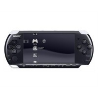 Console de Videogame Sony Playstation PSP Slim 3001