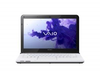 Notebook Sony Vaio SVE-14125CX i5