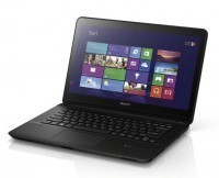 Notebook Sony Vaio SVF-14213CX i3