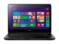 Notebook Sony Vaio SVF-1432ACX i7