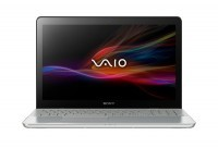 Notebook Sony Vaio SVF-15A16CX i7
