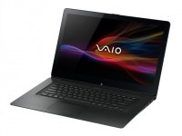 Notebook Sony Vaio SVF-15N17CX i7