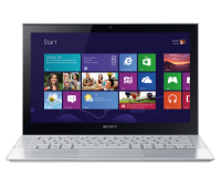 Notebook Sony Vaio SVP-11215PX i7 no Paraguai