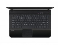 Notebook Sony Vaio VPC-EA47FX i3