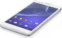 Celular Sony XPERIA T2 D-5303 no Paraguai
