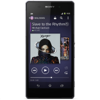 Celular Sony XPERIA Z2 D-6503