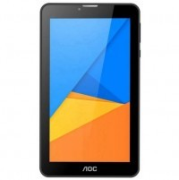 Tablet AOC A724G 8GB 7.0