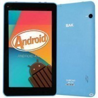 Tablet BAK iBAK-7501 4GB 7.0