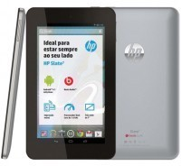 Tablet HP Slate 7 8GB 7.0