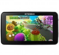 Tablet Hyundai Maestro HDT-7433L 8GB 7.0 no Paraguai