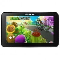 Tablet Hyundai HDT-9433L 8GB 9.0 no Paraguai