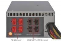 Fonte para PC Thermaltake TR2 RX 850W