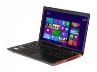 Notebook Toshiba QOSMIO X875-Q7380 i7 no Paraguai