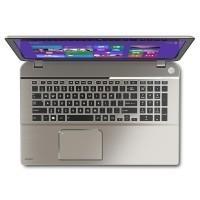 Notebook Toshiba Satellite P75-A7200 i7