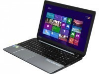 Notebook Toshiba Satellite S55-A5165 i7