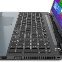 Notebook Toshiba Satellite S55-A5276 i7