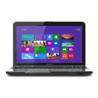 Notebook Toshiba Satellite S855-S5378 i7