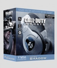Fone de Ouvido / Headset Turtle Beach CALL OF DUTY GHOSTS