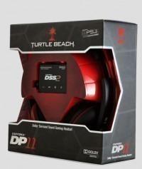Fone de Ouvido / Headset Turtle Beach DP11