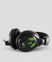 Fone de Ouvido / Headset Turtle Beach X12