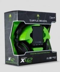 Fone de Ouvido / Headset Turtle Beach X42
