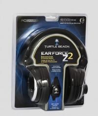 Fone de Ouvido / Headset Turtle Beach Z2