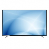 TV AOC LED LE58D3140 Full HD 58 no Paraguai
