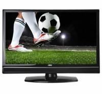 TV AOC TV AOC LCD LC19W134 19