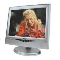 TV BAK LCD BK-1560 HD 16