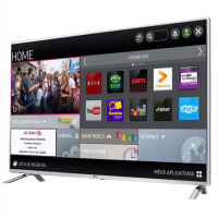 TV LG LED 47LB5800 Full HD 47