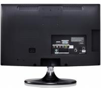 TV Samsung LED T24C301LB Full HD 24